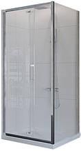 Душевая кабина NEW TRENDY ALTA D-0087A/D-0078B