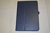 Чехол-книжка для Asus ZenPad 3S 10 Z500 Z500M Z500KL P027 (темно-синий цвет), фото 1