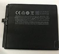 Оригинальный аккумулятор (АКБ, батарея) BT66 для Meizu Pro 6 Plus 3400mAh