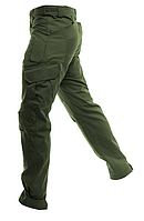 Тактические брюки/ штаны Hurricane 1.3 (Olive)