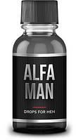 Alfa Man - Капли для повышения потенции (Альфа Мэн), фото 1