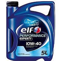 ELF PERFORMANCE EXPERTY 10W-40 20л