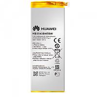 Оригинальный аккумулятор Huawei HB3543B4EBW для Ascend P7
