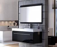 Комплект мебели для ванной комнаты Aquaform Decora 120
