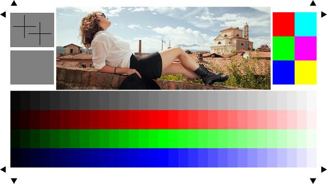 Как настроить идеальное изображение на телевизоре