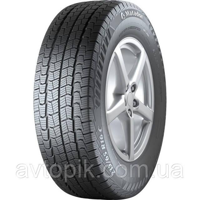 Всесезонні шини Matador MPS-400 Variant All Weather 2 225/70 R15C 112/110R