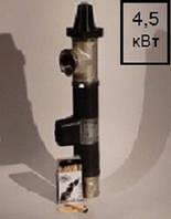 Электродный Электрический водонагреватель «ЭВН-ЮТЦ 4,5» Однофазный.