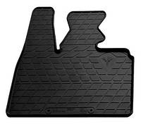 Резиновый водительский коврик для BMW i3 (I01) 2013- (STINGRAY)