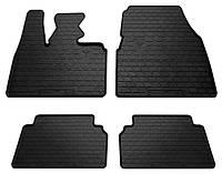 Резиновые коврики для BMW i3 (I01) 2013- (STINGRAY)
