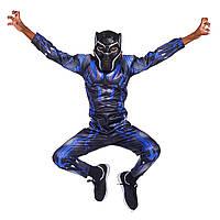 Карнавальный костюм Чёрная пантера Дисней / DISNEY 2018, фото 1