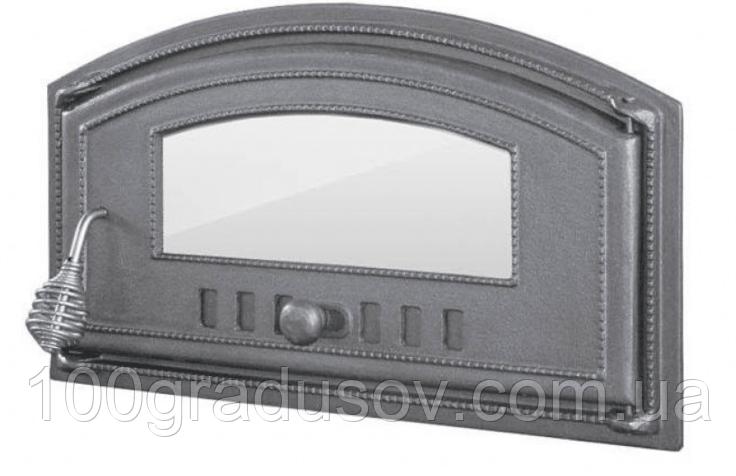 Дверцы для хлебных печей Halmat DCH4 Н1006