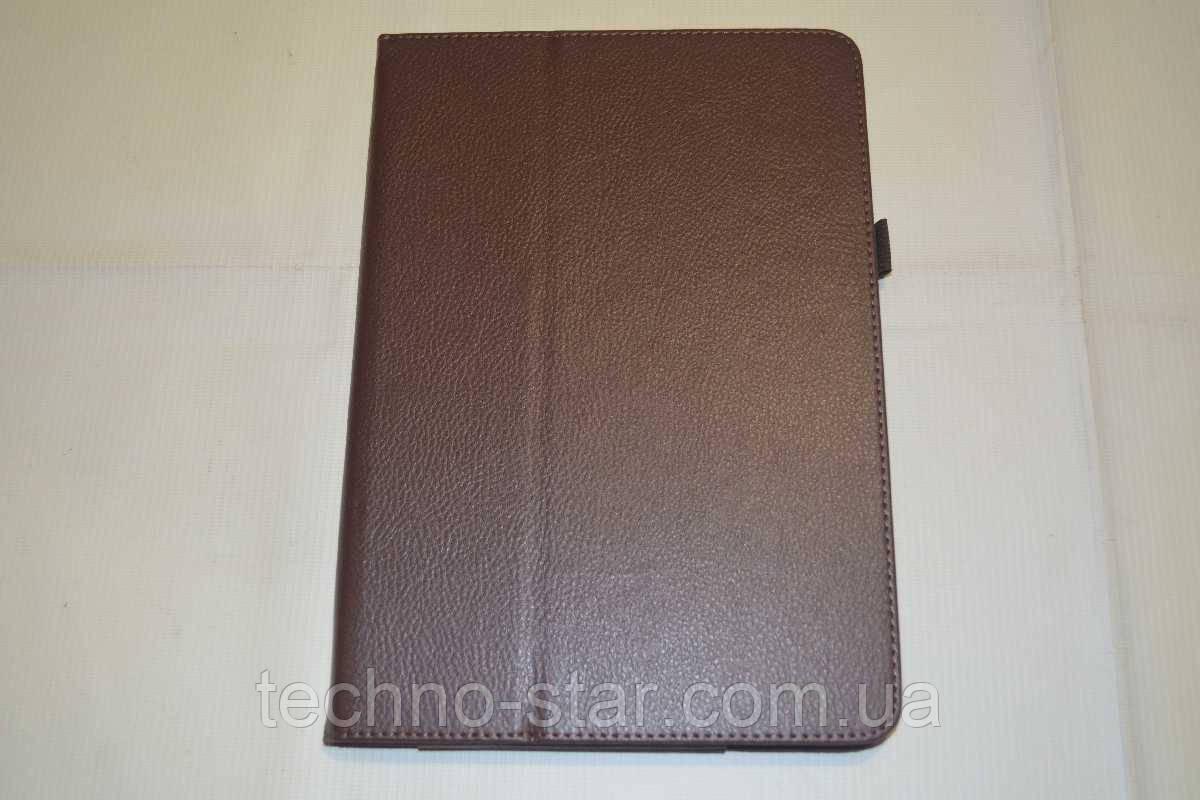 Чехол-книжка для Asus Transformer Pad TF103 TF103C TF103CG (коричневый цвет)
