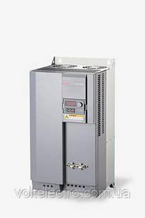 Перетворювач частоти EFC 5610 37 кВт, 3АС 380-480В, 50/60Гц, А 73.7