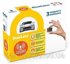 GSM-модуль StarLine для управления и получения информации по GSM