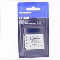 Аккумулятор Olympus Li-42B | Li-40B для FE-360 | FE-350 | FE-280 | FE-290