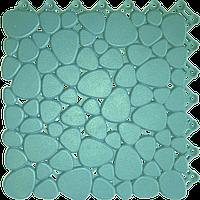 200х200х12мм Противоскользящее покрытие для бассейнов Галлет, фото 1