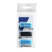 Резинка для ручки Babolat CUSTOM RING X3 (Упаковка,3 штуки)
