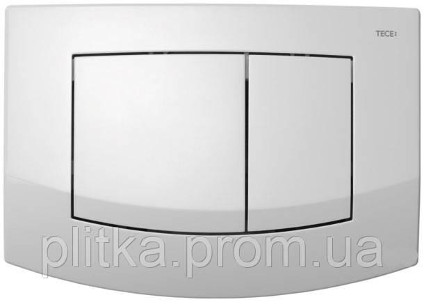 Панель смыва TECE TECEambia White 9240200
