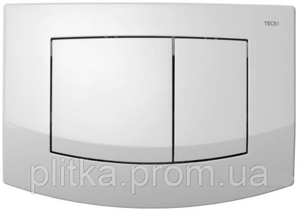 Панель смыва TECE TECEambia White 9240200, фото 2