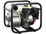 Мотопомпа для полугрязной воды Koshin STH-80X