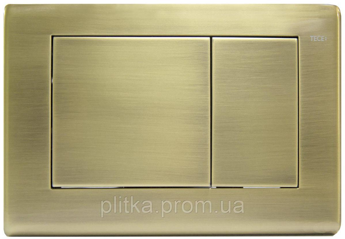 Панель смыва TECE TECEplanus Bronze 9240366