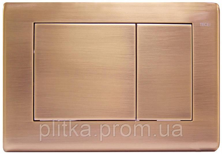 Панель смыва TECE TECEplanus Copper 9240365