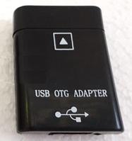 OTG USB адаптер для Asus TF101 TF103C TF201 TF300 TF300T TF301 TF700 TF700T SL101 H102