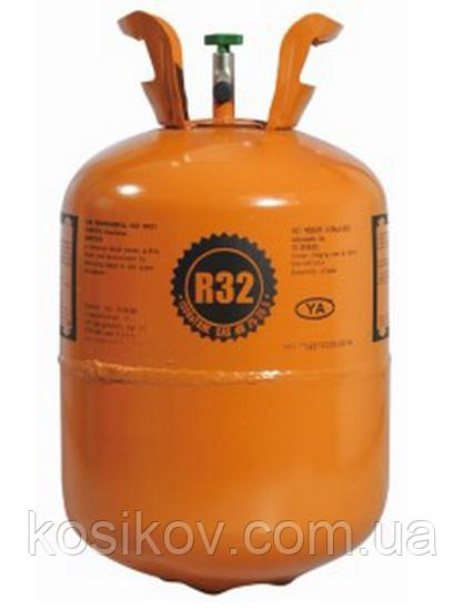 Фреон R-32 (10кг) Ecofrost