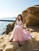 Купить красивое бальное платье новинка, фото 1