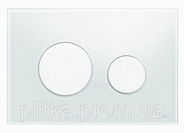 Панель смыва ТЕСЕ ТЕСЕLoop 9240650 белый