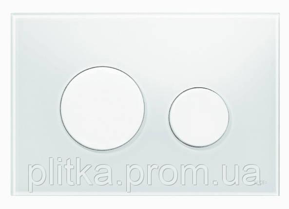 Панель смыва ТЕСЕ ТЕСЕLoop 9240650 белый, фото 2