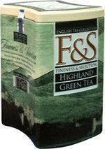Чай F&S - Горный  зеленый  200 г ж\б