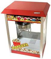 Аппарат для приготовления поп-корна Airhot POP-6