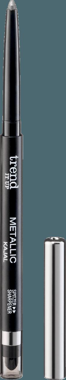 Карандаш для контуров глаз trend IT UP Metallic Kajal, № 090