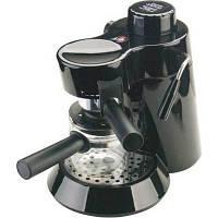 Рожковая кофеварка эспрессо Saturn ST-CM7086 black
