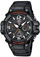 Мужские спортивные часы Casio MCW-100H-1AVEF