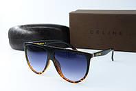 Солнцезащитные очки Celine 41435 черн лео