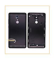 Задняя крышка Xiaomi Redmi Note 4 Black