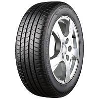 Летние шины Bridgestone Turanza T005 225/55 ZR17 101W XL