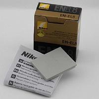 Аккумулятор Nikon EN-EL8 для Coolpix P1 | P2 | S7 | S50c | S51 | S52