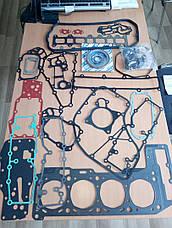Комплект прокладок двигателя (верхний), фото 2