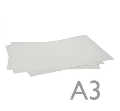Вафельний папір А3 Modecor / Вафельная бумага А3  Modecor 13504