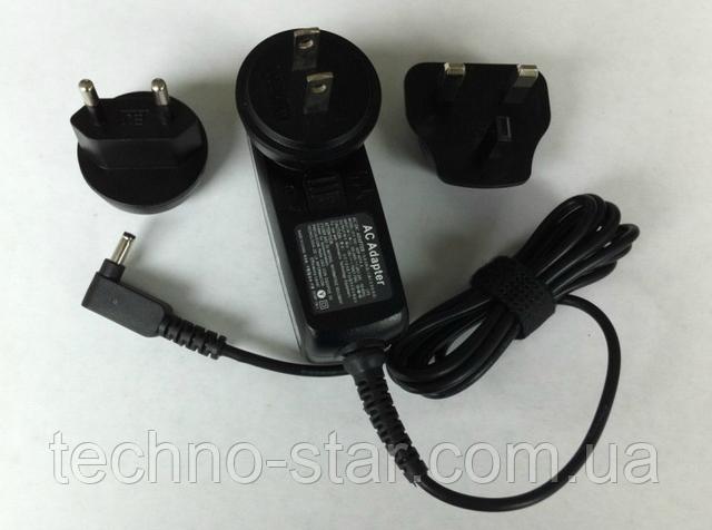 Блок питания Asus 19V 1.75A VivoBook X201E | X202E | F201E | Q200E