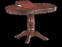 Розкладний дерев'яний стіл Galaxy, 90 см