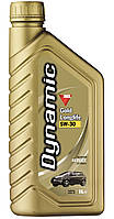 MOL DYNAMIC Gold Longlife  5W-30 1л