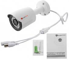 Уличная видеокамера PC-512 MHD PoliceCam
