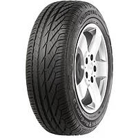 Летние шины Uniroyal Rain Max 3 215/65 R16C 109/107R