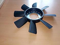 Крыльчатка вентилятора Е-2 (с эл.муфтой) 8 лопастей FT56070