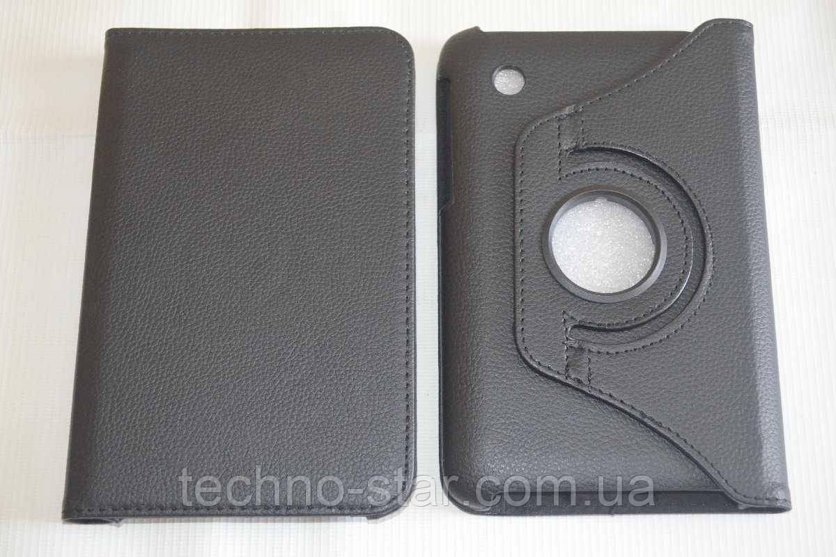Поворотный 360° чехол-книжка для Samsung Galaxy Tab 2 7.0 P3100 | P3108 | P3110