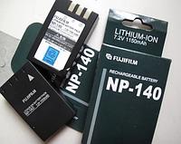 Аккумулятор FujiFilm NP-140 для FinePix S100FS S200EXR S205EXR (аналог)